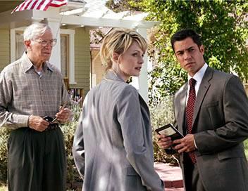 Cold Case : affaires classées S02E02 Ouvrières de guerre
