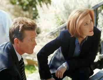 X-Files : Aux frontières du réel S09E09 La prophétie