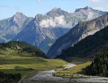 Planète insolite La Suisse