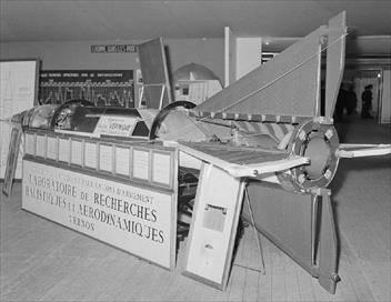 Histoire d'Outre-mer Kourou et l'épopée spatiale française