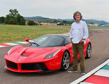 Top Gear Episode 5 : Made in France