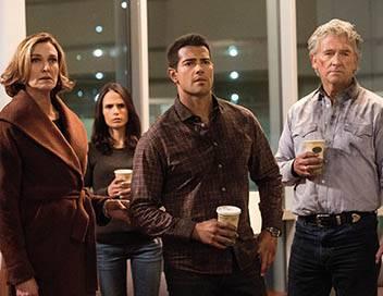 Dallas S03E09 Mensonges et trahison