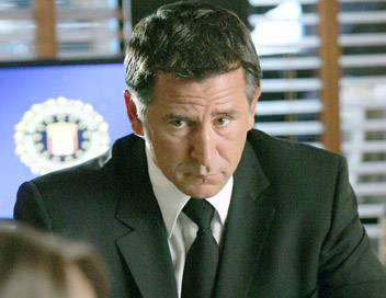 FBI : portés disparus S05E01 Des années volées