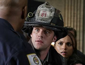 Chicago Fire S02E15 Fais ton boulot et tais-toi