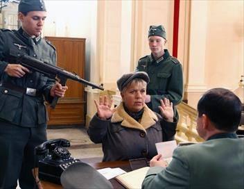 Joséphine, ange gardien S12E06 Joséphine fait de la résistance
