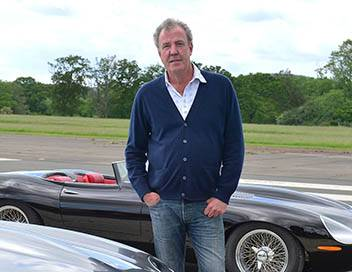 Top Gear Best of