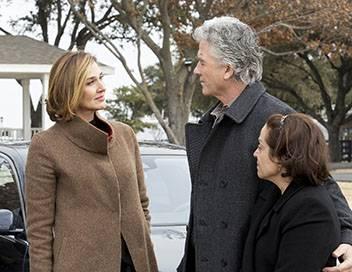 Dallas S03E10 Retournement de situation