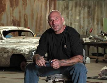 Full Custom Garage (Documentaire) • Programme TV & Replay
