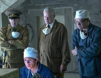 Chernobyl S01E04 Le bonheur de toute l'humanité
