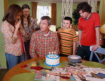 The Middle S05E14 La récompense