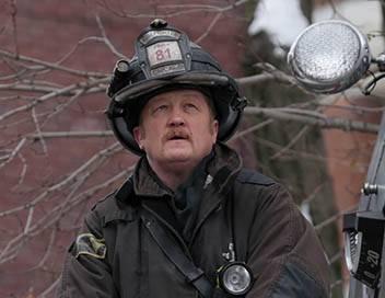 Chicago Fire S02E16 Les choix d'un père