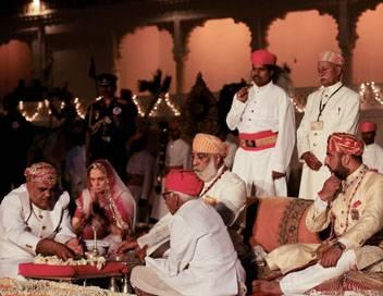 Rajasthan, l'héritage des maharajahs