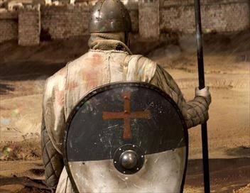 Croisades : la quête des chevaliers S01E01 Les Templiers