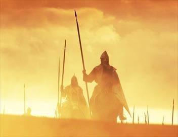 Croisades : la quête des chevaliers S01E02 L'ordre teutonique