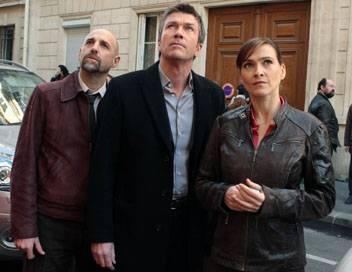 R.I.S. Police scientifique S05E02 Mise à l'épreuve