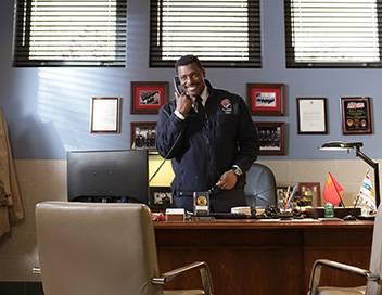 Chicago Fire S02E18 Remise en question
