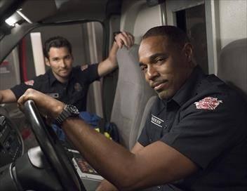 Grey's Anatomy : Station 19 S01E10 Cernés par les flammes