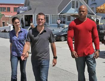 NCIS : Los Angeles S02E01 Avis de recherche
