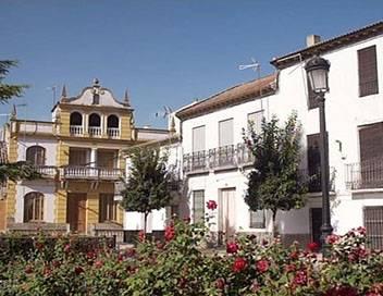 Une maison, un artiste S05E06 Federico García Lorca, un poète à Grenade