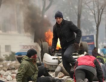 Chicago Fire S02E20 Journée noire