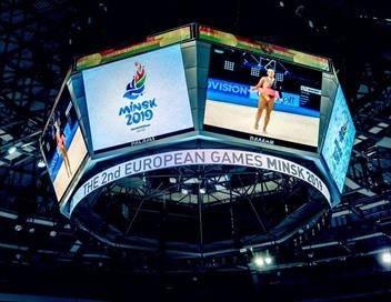 Minsk 2019 Jeux européens 2019