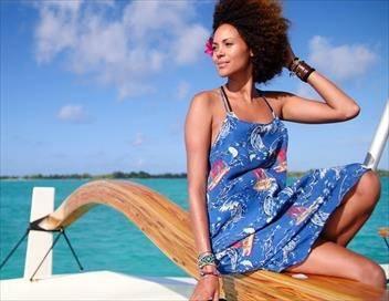 Echappées belles Polynésie : un goût de paradis