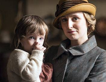 Downton Abbey S05E02 Un vent de liberté