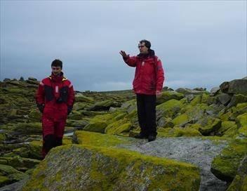 Sale temps pour la planète S12E00 Bretagne, des îles qui résistent (1/2)