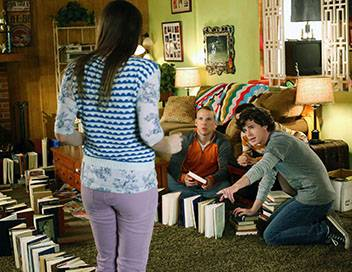 The Middle S05E17 La balade