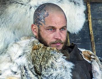 Vikings S04E01 Une bonne trahison