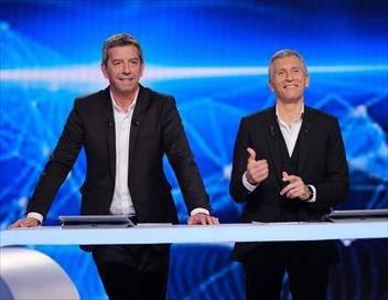 Sur France 2 à 21h10 : Tout le monde joue