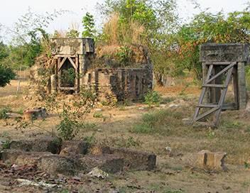 Aux sources d'Angkor
