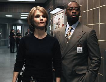 New York, section criminelle S05E03 Victime ou bourreau