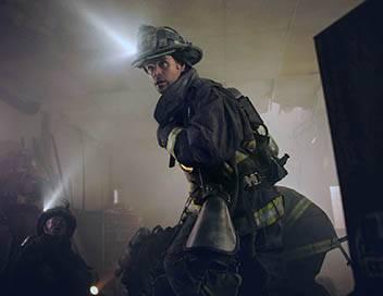 Chicago Fire S03E01 Pour toujours