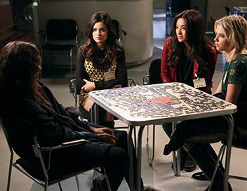 Pretty Little Liars S03E23 Je suis ta marionnette