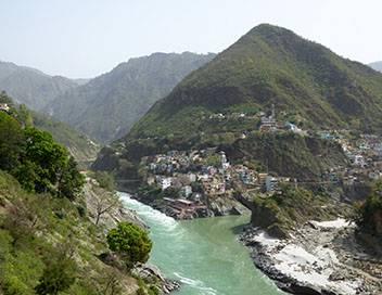 L'Inde sauvage E03 Le long des fleuves