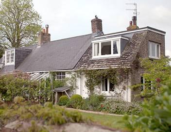 Une maison, un artiste S05E08 Virginia Woolf, un lieu à elle...