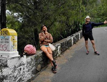 Nus et culottés S07E02 Objectif La Réunion