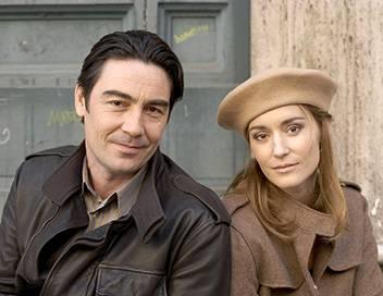 Meurtres à l'anglaise S06E02 Par amour