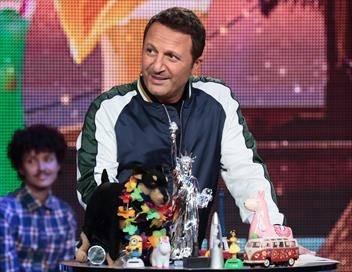 Sur TF1 à 23h30 : Vendredi, tout est permis avec Arthur