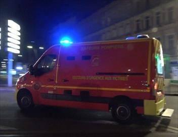 Enquête sous haute tension Pompiers et Samu de Toulouse : course contre la montre pour sauver des vies (n°2)