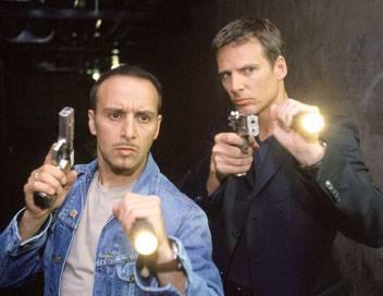 Alerte Cobra, un duo explosif S12E09 Vengeance par procuration