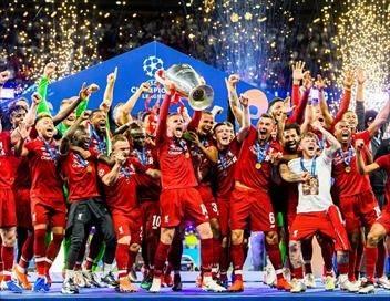 Zap de la Champions