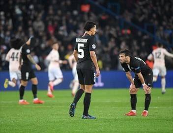 Champions League : le flop du PSG