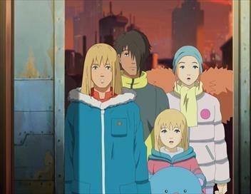 Anatane et les enfants d'Okura S01E03 Sabotage