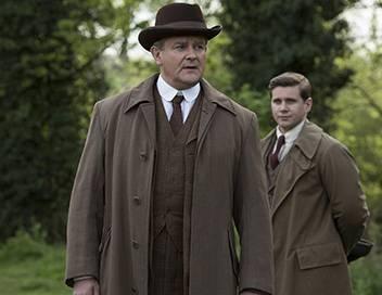 Downton Abbey S05E04 Révolution à Downton