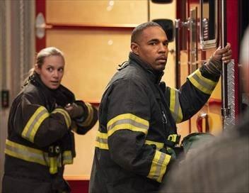 Grey's Anatomy : Station 19 S02E08 Crash