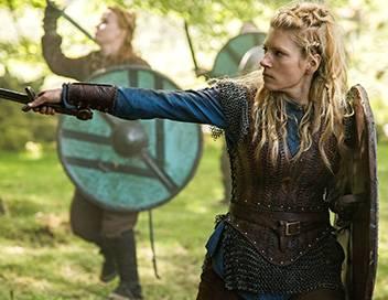 Vikings S04E05 Promesses