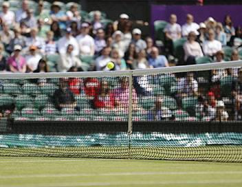Demi-finales messieurs Tennis Wimbledon 2019