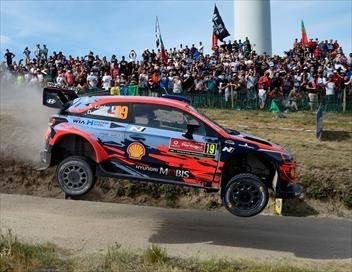 Rallye de Pologne Rallye Championnat d'Europe 2019